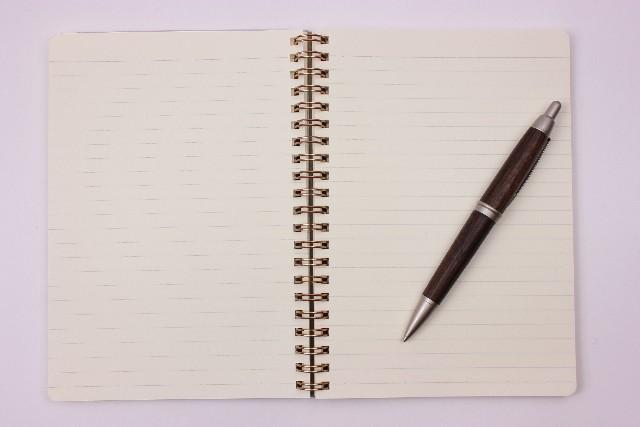 「エンディングノート」を書きませんか(日本元気シニア総研 代表 富田眞司)