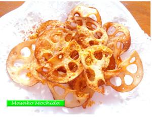 ◆モッチーママの大和薬膳料理◆第30回「みかんの皮も効能がいっぱい~^^♪」