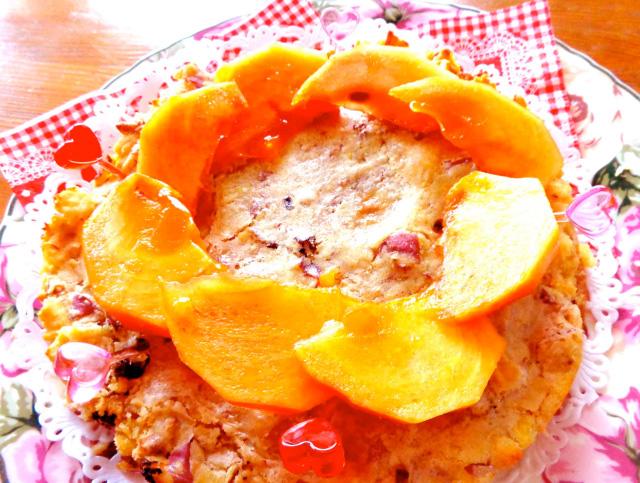 ◆モッチーママの大和薬膳料理◆第32回「疲労回復、浮腫み改善のさつま芋でお洒落なスイートポテト♪」