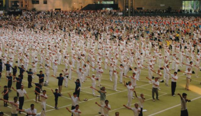 運動は健康寿命を延ばす ラジオ体操の薦めVol.6