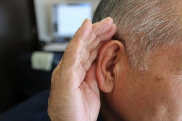 シニアビジネス探訪 第14回 耳は聞こえていますか?(貸出補聴器)
