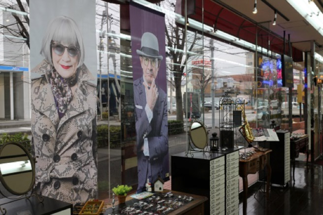 シニアビジネス探訪 第16回 シニアのサロンとしてのパリミキ